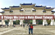 Love and hate Taiwan - www.drinkingondimes.com