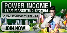 The Powerincome ™ | EARN-6FIGURE-INCOME-DAILY