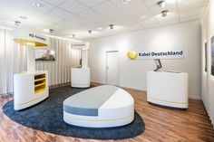 Kabel Deutschland store by hartmannvonsiebenthal, Germany telecommunication