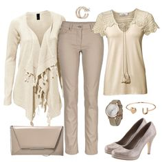 Business Outfits: Milk bei FrauenOutfits.de