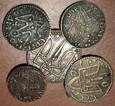 Древнеславянский тризуб - символ Трояни, знак высшей духовной власти