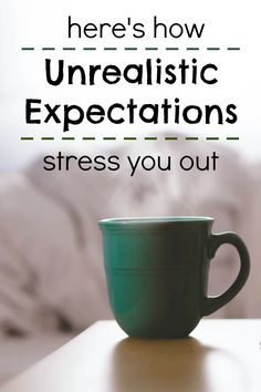 procrastination anger and unrealistic high expectations There are so many expectations that men have for women that need a bit of correction  8 unrealistic expectations men have of women elena prokopets.