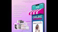 Web Cleafin Shop jetzt registrieren Shops, Videos, Products, Simple, Tents, Retail
