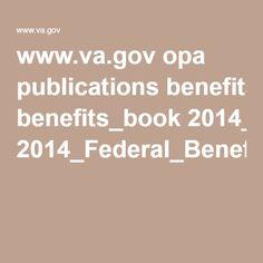 www.va.gov opa publications benefits_book 2014_Federal_Benefits_for_Veterans_English.pdf
