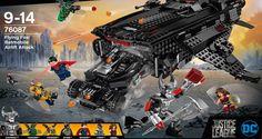 LEGO+DC+Comics+Super+Heroes+Justice+League:+Set-Bilder