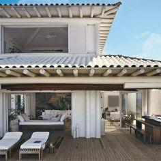 Casa de condomínio personalizada - Casa