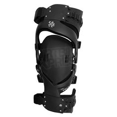 Asterisk Cyto Cell Knee Braces - Left