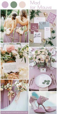 Spring Wedding Bouquets, Spring Wedding Invitations, Spring Wedding Colors, Summer Wedding, Vintage Pink, Diy Vintage, Popular Wedding Colors, Neutral Wedding Colors, Dusty Miller