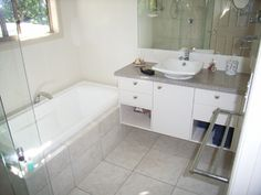 Image result for bathroom renovation pictures