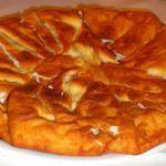 Συνταγη για τηγανοψωμο σαν της γιαγιας! Apple Pie, Healthy Recipes, Healthy Food, Pineapple, Pizza, Fruit, Cheese Bites, Desserts, Healthy Foods