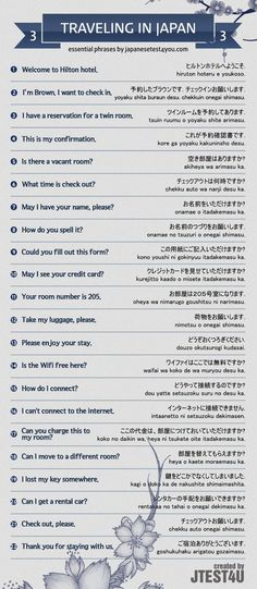 Educational infographic & data visualisation Infographic: Japanese Phrases for Traveling Part 3 Infographic Description Infographic: essential Japanese phrases for traveling part – Infographic Source – - Kanji Japanese, Japanese Quotes, Japanese Phrases, Study Japanese, Japanese Culture, Learning Japanese, Learning Italian, Japanese Language Lessons, Learn Japanese Words