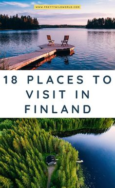 Really want to travel the world without breaking the bank? Check out this epic list of the 35 cheapest countries to visit in 2020 for an unforgettable vacation. Destination Voyage, European Destination, European Travel, Cool Places To Visit, Places To Travel, Places To Go, Finland Culture, Wallpaper Collage, Finland Travel