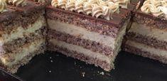 Prăjitura Felie cu nucă – un desert pe care trebuie să-l prepari măcar o dată! Romanian Desserts, Good Food, Yummy Food, Hungarian Recipes, Hungarian Food, Cake Bars, Holiday Dinner, Cookie Recipes, Deserts