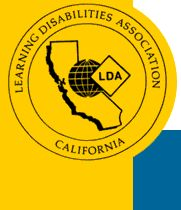 Learning Disabilities Association Of California Ldaca Add Adhd Learning Disabilities Dyslexia