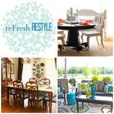 Budget Friendly Design Tips - Welcome to reFresh reStyle!