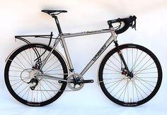 Lynskey Cooper CX Cyclocross