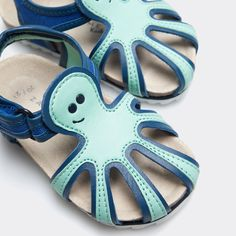 Image 1 of the product OCTOPUS SANDALS