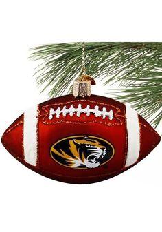 Collegiate Replica Ornament LSU Basketball Christmas ornament sports collectors