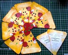 convite pizzaria