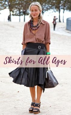 143 Best Style in Your 50 s 4a442307008d2