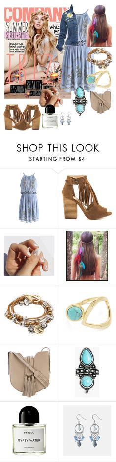 """""""Radar Ho...Bo..."""" by joy-chiquita-godboldo ❤ liked on Polyvore featuring Chicwish, Chinese Laundry, SoGloss, Lizzy James, Rebecca Minkoff, GRACE Atelier De Luxe, Boohoo, Byredo and Avenue"""