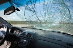 Repair or Replace Your Windshield the Right Way. An Incorrect Installation Could Cost You Your Life.