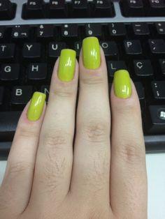Lime catwalk - bourjois