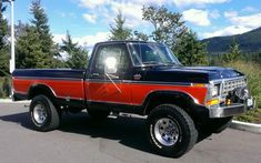 1978 Ford F250 4x4 59k original miles A/C, US $15,500.00, image 7