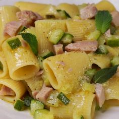 Easy Cooking, Cooking Recipes, Healthy Recipes, Cena Light, Healthy Baked Chicken, Chicken Pasta Recipes, Weird Food, Vegetable Dishes, Gnocchi