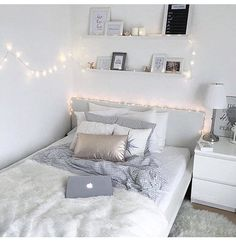 40 schicke Schlafzimmer Deko-Ideen für Teen Girls – 40 Chic Bedroom Decorating Ideas for Teen Girls – 40 chic bedrooms, the ideas for the basic facts of bedroom ideas for teen Cozy Home Decorating Ideas for Girls' Bedrooms