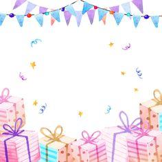 Happy Birthday Frame, Happy Birthday Wallpaper, Birthday Frames, Happy Birthday Messages, Birthday Greetings, Birthday Wishes, Birthday Cards, Flower Background Wallpaper, Flower Backgrounds