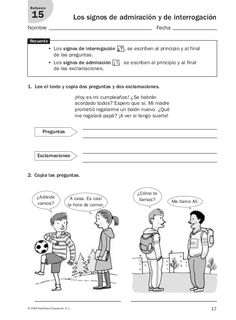 Lengua repaso y ampliación 3º primaria Santillana Elementary Spanish, Spanish Classroom, Spanish Grammar, Spanish Language, Spanish Worksheets, Home Schooling, Teaching Resources, Activities For Kids, Homeschool