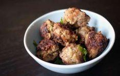 Polpette di cavolfiore - Ecco a voi la ricetta golosa per preparare delle favolose polpette di cavolfiore, un contorno delizioso e molto semplice perfetto anche per i vostri bambini!