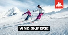 VIND SKIFERIE FOR 4 TIL VALLOIRE