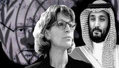 محمد بن سلمان يحاول تبرئة نفسه من دم خاشقجي والأمم المتحدة تنتقد الأحكام السعودية