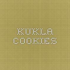 Kukla Cookies