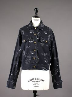 Stine Goya Chandelier Jacket - Aplace Fashion Store & Magazine   Established 2007   Sweden