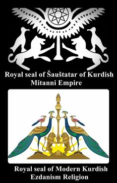 Image result for kara ben nemsi yazidis