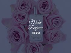 This Social Enterprise Beauty Brand Is Using Perfume To Rebuild Communities In War Torn And Disaster Struck Areas