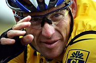 Report Describes How Lance Armstrong Beat Cycling's Drug Tests - NYTimes.com