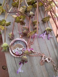 Anniversary locket #love #wedding #anniversary www.n2lockets.origamiowl.com