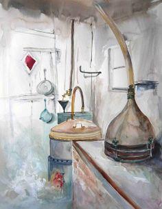 Distillerie Clement