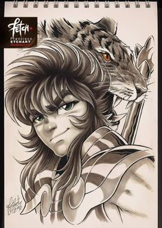 Em outubro do ano passado o animeSaint Seiya, rebatizado de Os Cavaleiros do Zodíaco no Brasil, completou 30 anos desde sua estreia no Japão. Muitos já comemoraram a data. Nós, de certa forma, sem…
