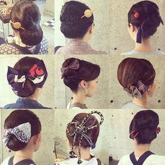 マリ 浜松祭り 髪型 l 浜松市にある美容室 Brillant