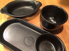 Fiesta's new Foundry collection previewed at the International Home + Housewares Show