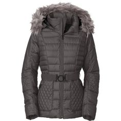 The North Face Parkina Down Jacket - Women's   Backcountry.com