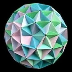 Strip Origami