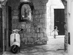 Soulful Street Photography by Carmelo Eramo - 121Clicks.com