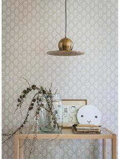 Eco Simplicity - Block Print Design by Emma von Brömssen Neutral Wallpaper, Geometric Wallpaper, Colorful Wallpaper, Pattern Wallpaper, Beautiful Wallpaper, Scandi Wallpaper, Print Wallpaper, Wallpaper Suppliers, Wallpaper Direct