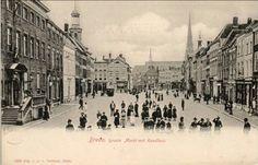 Grote Markt 1903
